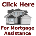 Toronto Mortgage Broker Contact Button